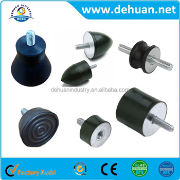 Factory Supply High Performance Rubber Mounting