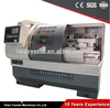 Horizontal High Precision CNC Lathe Machine Price CK6140A