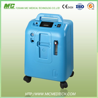 Hotsale Clinic/Home/Travel Portable PSA oxygenerator Oxygen Concentrator Generator rich O2