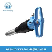 Hefei Lanying pneumatic power tools B3 pneumatic concrete breaker used jack hammer sale