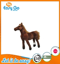 Super Simulation Animal Horse Doll Toy/Great Gifts for Intimate People