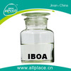 Chinese Supplier of epoxy reactive diluent Isobornyl Acrylate/IBOA Cas No. 5888-33-5