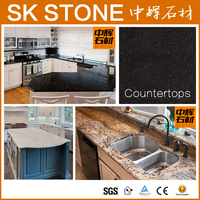 Solid Surface Quartz Stone Countertop counter tops kitchen