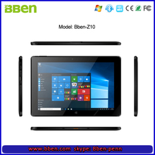 China supplier oem/ODM 10 inch tablet pc windows 10