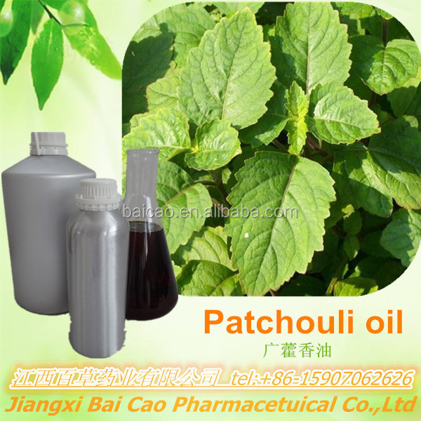 100% natural patchouli essential oil (33% patchouli alcohol) bulk price