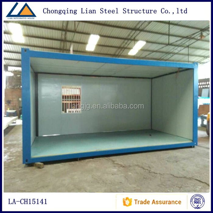 Light Steel Building Construction Maintenance Container homes For Office