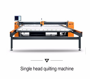 Top quality quilting machine for beginners