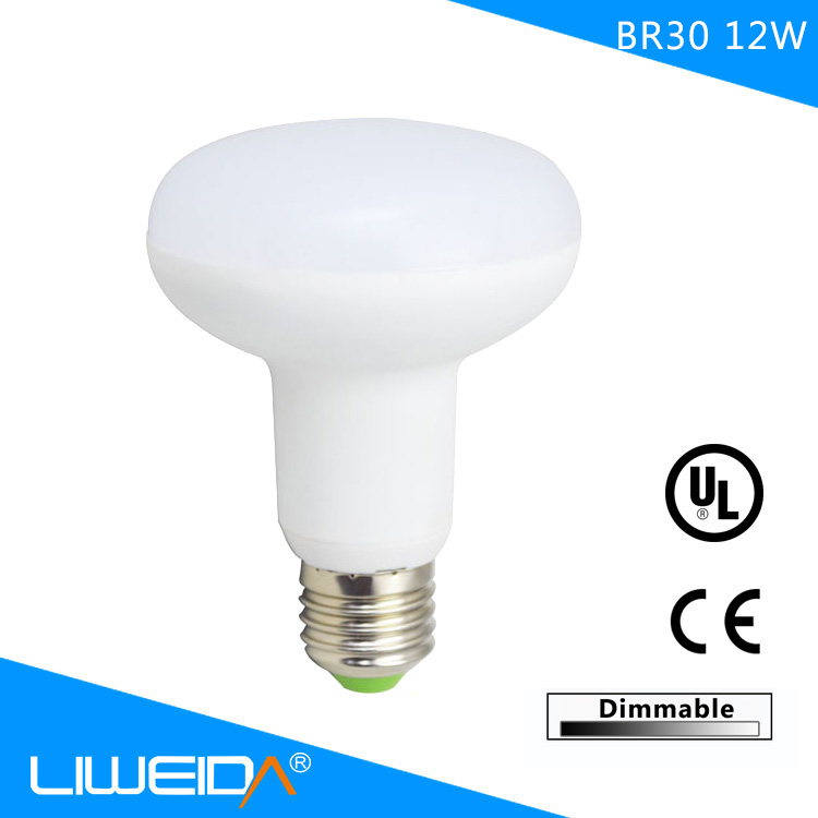 Low cost 3w E27 2700k-6500k led light bulb ighting