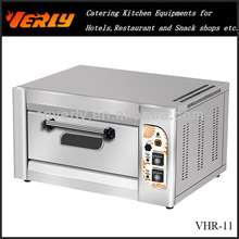 Gas bread baking oven / Commercial bakery machine VHR-11