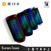 CE&ROHS&FCC Bluetooth Speaker,mobile phone speaker bluetooth for outdoor fun