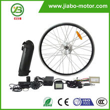 JB-92Q e-bike motor front wheel electric bicycle conversion kit