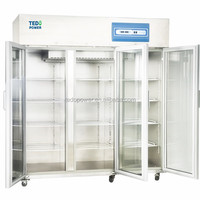 CFC Free Medical Refrigerator 2 10degree