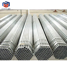 Galvanized steel pipe sleeve different types of mild steel pipe