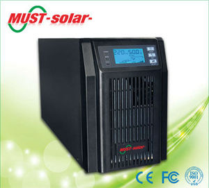<MUST Solar>ups pcs power high frequency online net working UPS