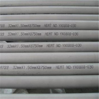 AISI Weld Rectangle Tube/Square Pipe 304/316/310 Stainless Steel