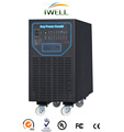 solar system off grid type 6000W PSV inverter with soar priority