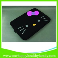 Hello Kitty Neoprene Laptop Sleeve Case Bag