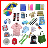 Customized logo promotional corporate gifts 2014