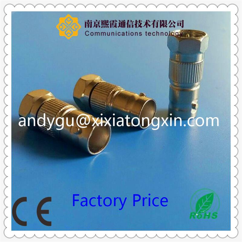 Rg6 coaxial cable with f connector manufacturer/supplier/exporter - China ULO Group