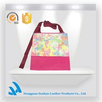 Europe and America the latest simple colorful designer canvas bag