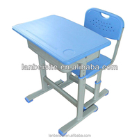 ISO certificate!High quality!Factory Supply !School furniture, modern school desk and chair