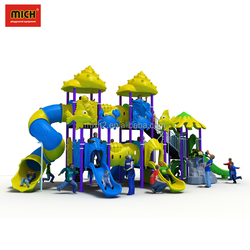 Wholesale Anti-Fade Used School Playground Equipment For Sale