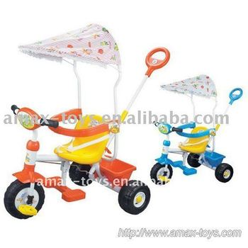 bt-0825 children's 3 wheel bicycle, kids plastic tricycle