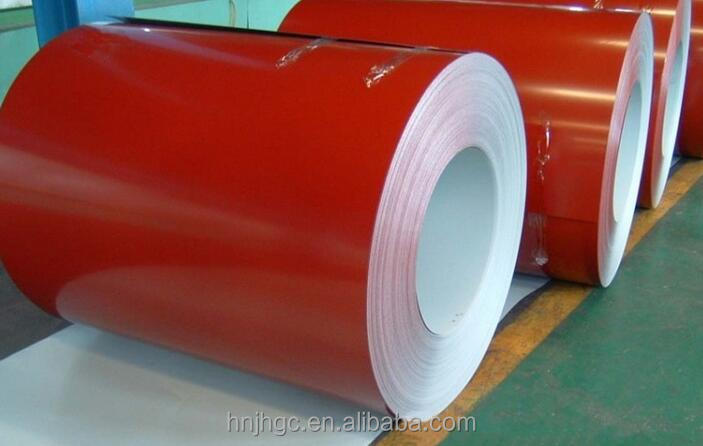 building material/construction/zinc coated/PPGI pre-painted galvanized GI steel coil Aluzinc AZ sheet