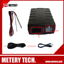 Anti theft vehicle fuel tank tracking liquid level meter MT100LF