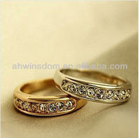 D91626S SMALL DIAMOND PIECES RINGS,WOMEN ELEGANT BRACELETS