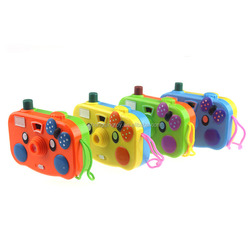 LY276 Promotional Plastic Camera Toy