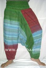 Ladies Trouser Women Trouser Cotton Tie Dye Batik Alibaba Harem Pants Supplier Jaipur Ropa Garments Maxi Dress Vestido