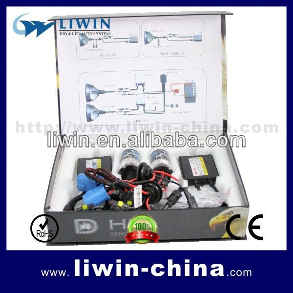 New Designed High-quality Fashion kit xenon h7 3000k kit xenon h1 55w 10000k kit xenon 4300k h7 55w auto