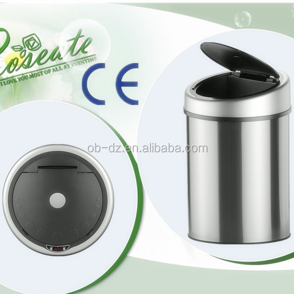 Eco sensor sanitary pad disposal bin for sale/GYT30-4B-S