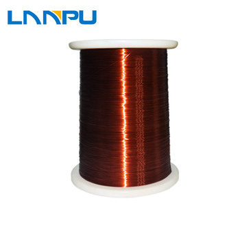 High Temperature 200 Degree 0.7 0.8 mm Magnet Copper Wire Price Per Kg in India