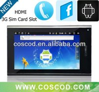 7 inch Phone Call A10 1.5Ghz HDMI Capacitive Touch Screen Mini Tablet PC Laptop