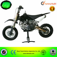 2014 Hot Sale CE Dirt Bike 125cc dirt bike for sale cheap TDR-CRF09 Dirt Bike 125cc Pit Bike