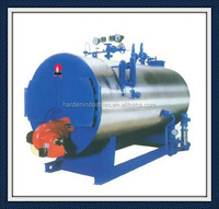 WNS Series Horizontal Oil/Diesel Fired Steam Boilers Price