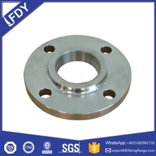External Thread Copper stainless steel Stub And Flange