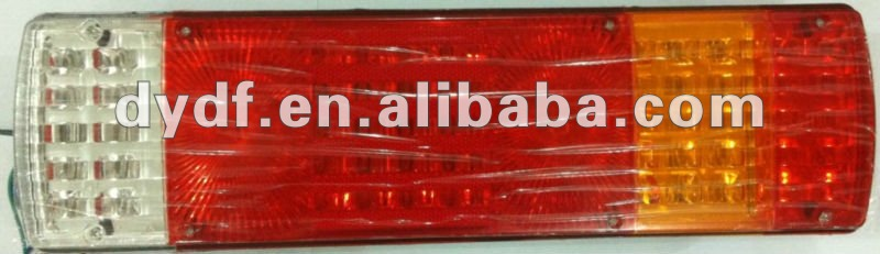 Hot Sell Aowei Truck LED Tail Light,Auto LED Back Light