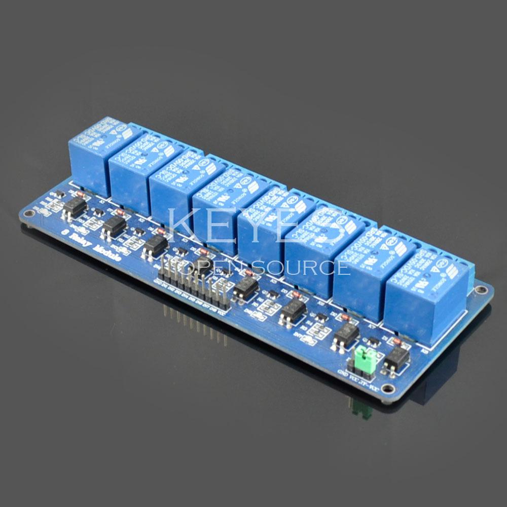 Arduino #11 - High Current Voltage Loads Tutorial
