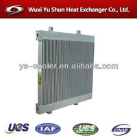 hot sellling plate of plate heat exchanger / plate radiator / plate cooler