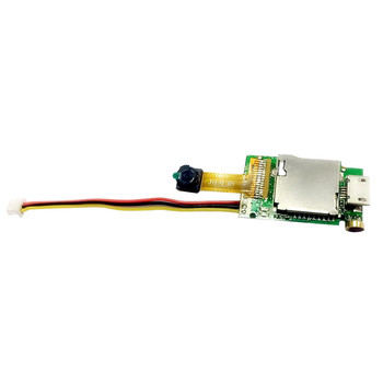 2210S flying mini cmos camera module for rc helicopter