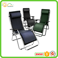 Modern furniture steel luxury folding chair
