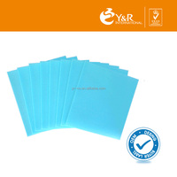 Water Soluble Laundry Detergent sheet