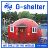 hot sale portable prefabricated garden sheds storage
