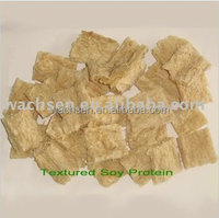 food grade Textured vegetable Soy Protein powder