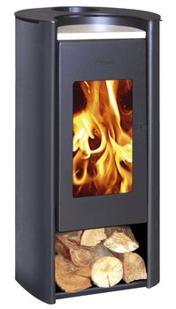 Wood Stove Amesti-Rondo 450 Design