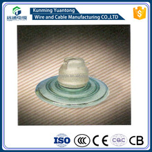 Porcelain Disc Suspension Insulator/Porcelain Insulator
