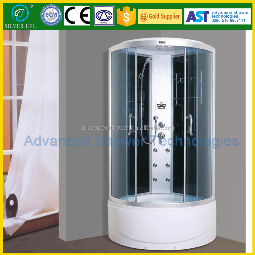 ABS tray material stainless steel parts bath shower cabin